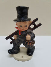 Hummel Figurine Chimney Sweep #KF38 TMK1