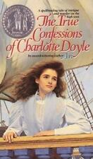 The True Confessions of Charlotte Doyle by Avi (The First Harper Trophy Edition)