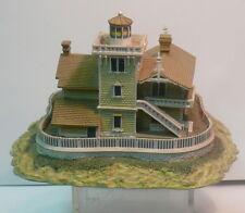 Lighthouse > East Brother Light Station >>> Danbury Mint