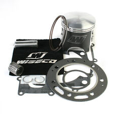 Wiseco Honda CR500R CR 500R (1985-1988) Piston Top End Kit 89.5mm bore .5mm over