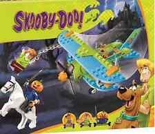 Juguete tipo LEGO SCOOBY DOO DISNEY PIXAR PLAYMOBIL