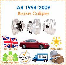 For Audi A4 + Avant 1.6 1.8 1.9 2.5 2.8 3.0 1994-2009 Front Left Brake Caliper
