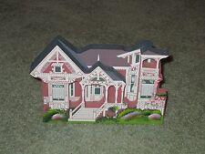 Rare Shelia's Collectibles Ralston House 1889 Albany Oregon