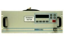 RF10S RFPP RF Power Products 7520709030 RF Generator 1000W Nordiko 9550 Used