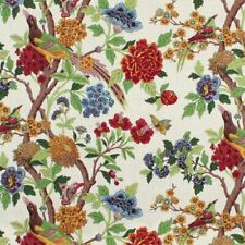 Richloom Fabric Whipporwill Summer Drapery Upholstery