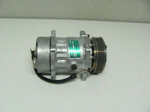 Fiat Scudo Air conditioning compressor (9659231080)