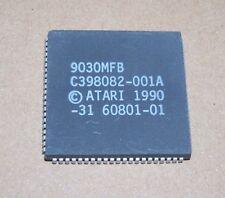 NEW Atari TT 030 computer C398082-001A Video 84 pin PLCC chip IC spares parts