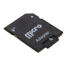 2GB High Capacity Class Micro TF Card + Card Adapter + Card Reader Black
