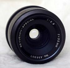 Revuenon 2,8/35mm