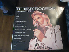 Kenny Rogers Greatest Hits    on LP