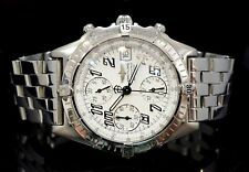 BREITLING Chronomat, Automatic, Stainless Steel, A13350, Boxed