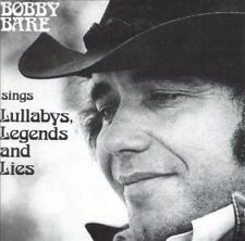 Bobby Bare Sings Lullabys, Legends and Lies by Bobby Bare (CD, Nov-1992, Bear Family Records (Germany))