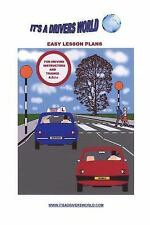 Easy Lesson Plans for Driving Instructors : Plans for Trainee ADIs by James...