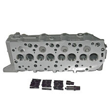 Zylinderkopf Kit For Mitsubishi Hyundai 2.5 D 4D56T 908513 MD303750 MD040514