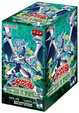 "Yu-Gi-Oh ""Code of the Duelist"" Booster box (40Packs) / Korean"