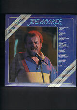 JOE COCKER BOX 3MC MUSICASSETTA MC MC7 K7 NEW SEALED