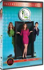 POR ELLA SOY EVA - TELENOVELA - 4 DVDS -  BRAND NEW - LATIN