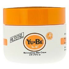 YU-BE Moisturizing Skin Cream- Japanese Formula 2.2 oz