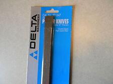 """Delta 12"""" portable planer knives, 22-547"""