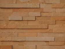 Sand Stone Stack Stone Wall Cladding Tiles