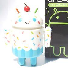"Android 3"" Mini Series 2 Gary Ham Cupcake Andrew Bell Google Kidrobot Art Figure"