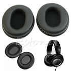 Replacement Ear Pads Cushion for Audio Technica ATH-M50 M50S M20 M30 ATH-SX1
