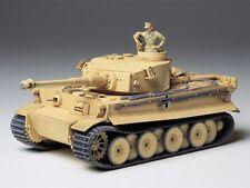 Tamiya 1:35 WWII Tiger I Init./Frühe Produktion - 35227