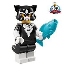 Lego serie 18 especial 40 aniversario coleccion completa 71021