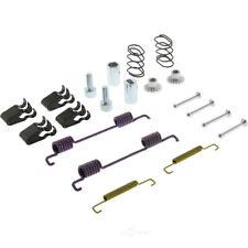 Parking Brake Hardware Kit-Drum Brake Hardware Rear Centric 118.22001