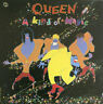 QUEEN - A KIND OF MAGIC - VINYL LP - 1986 - SMAS-12476 - GATEFOLD