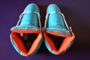 Rare Collector Osiris skate shoes NYC 83 Bronx es d3 dc rucker dvs clone nyc83