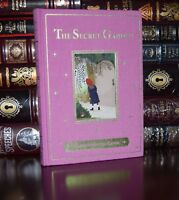 Secret Garden by Frances  Burnett Illustrated Caswell New Deluxe Gift Hardcover
