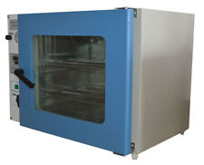 1.9Cu ft Vacuum Drying Oven with Led Lights with Hydraulic Gauge 110V Machine