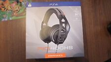 RIG 400HS Gaming Headset-PLAYSTATION 4 (PS4) - Neuf Scellé