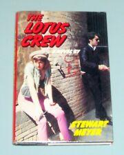 STEWART MEYER LOTUS CREW HEROIN SCENE IN NEW YORK CITY EARLY 1980s psychedelic