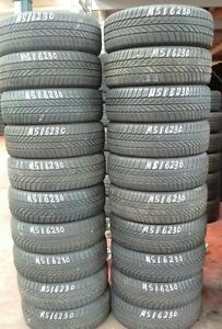 2X205/60 R16 96H M+S EXTRA LOAD GISLAVED EURO FROST 5 TREAD 6mm
