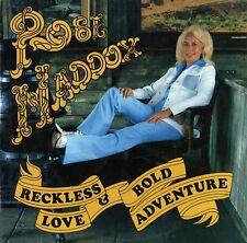 Rose Maddox - Reckless Love & Bold Adventure (CDTAK 7055)