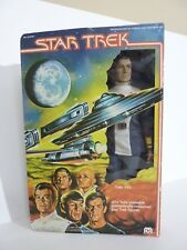 MEGO STAR TREK THE MOTION PICTURE12 INCH CAPTAIN KIRK IN BOX