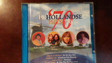 Various 16 Hollandse Hits '70 CD Rotation 1998