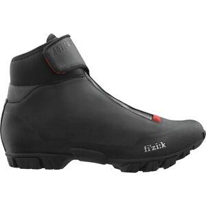 Fizik Shoes X5 Artica Black / Black 45 *Damaged Packaging*