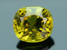 Chrysoberyl Color Change 1.09ct Aig Certified (unheated)