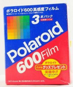 Polaroid 625477 Platinium Film from JAPAN