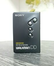 Sony walkman wm dd11☆Top Sound!☆ Cassette Player