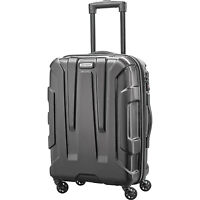 "Samsonite Centric 24"" Hardside Spinner Luggage Suitcase - Choose Color"