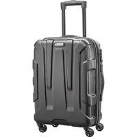 "Samsonite Centric 24"" Hardside Spinner Luggage Suitcase - Choose Color"