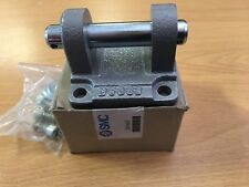 SMC D5063 Rear Hinge Assy  Double Clevis