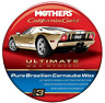 Mothers 05550 California Gold Pure Brazilian Carnauba Wax Paste - 12 oz