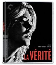 La Vérité - The Criterion Collection (Restored) [Blu-ray]