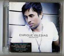 Enrique Iglesias ‎– Greatest Hits / CD (Whitney Houston, Nâdiya, Kelis, Ciara)