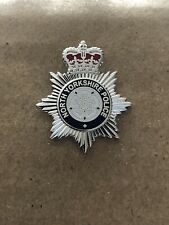 North Yorkshire Police Pin / lapel badge- 25mm